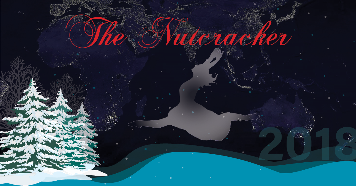Nutcracker 2018 | Austin, TX | Nov 30, Dec 1, Dec 2